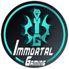 Immortal Gaming