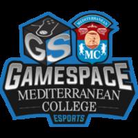 Gamespace Mediterranean College Esports