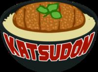 Katsudon