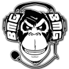 Bad Monkey Gaming