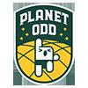 Planet Odd*
