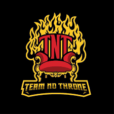 Team No Throne