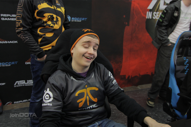 Gallery: And this is n0tail´s old face (DreamHack Winter 2013 ...