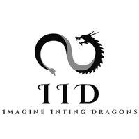 Imagine Inting Dragons