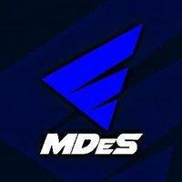 MDeS.Blue