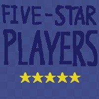 Five-Star Players
