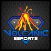 eSports | Volcanic / Black