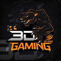 3d-Gaming Panthers