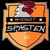 Budget Spasten