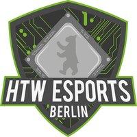 HTW e-Sport Berlin