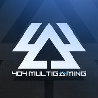 404 Multigaming Academy Grey