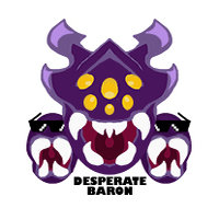 Desperate Baron