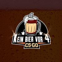 Kein Bier vor 4