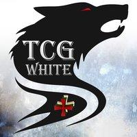 Triple Cross Gaming White