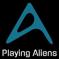 Playing Aliens - Team Mighty