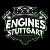 Engines Stuttgart - Singularity