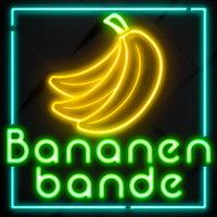 Bananenbande