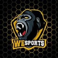 WeSports Team Black