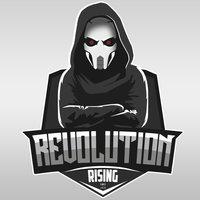 Revolution Rising Main Team