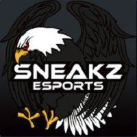 Sneakz eSports