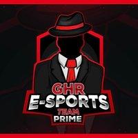 GHR eSports Team Prime