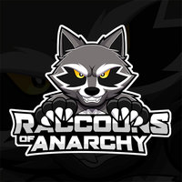Raccoons of Anarchy - RUSHcoons