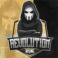 Revolution Rising Team GOLD