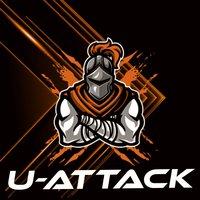 U-Attack