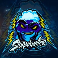Arctic Wolves - Stormhunter