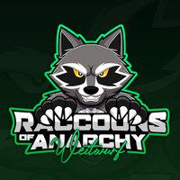 Raccoons of Anarchy - Carnivora