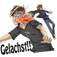 GELACHST