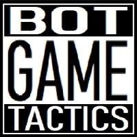 BotGameTactics