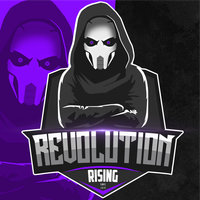 Revolution Rising Team Purple