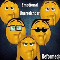 Emotional Unerreichbar