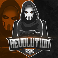 Revolution Rising Team ORANGE