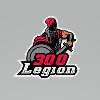 300Legion Silver