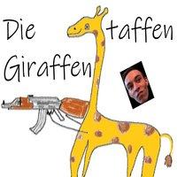 Die taffen Giraffen