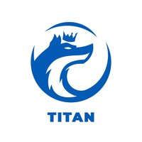 RoyalBlue Academy Titan