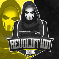 Revolution Rising Team Yellow
