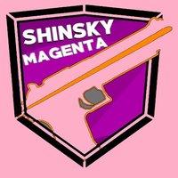 Shinsky Magenta