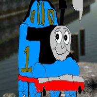 Thomas die Lokomotive