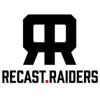 Recast.Raiders