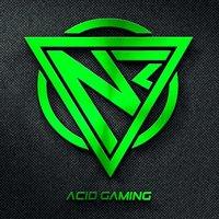 Acid Gaming | Never Refraq