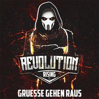Revolution Rising Team GGR