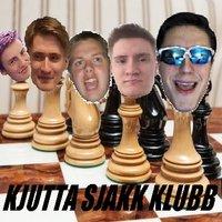 Kjutta Sjakk Klubb