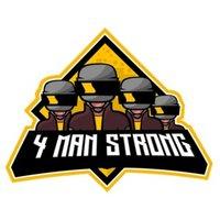 4 Man Strong
