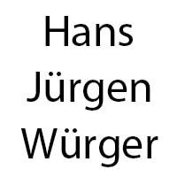 Hans-Jürgen Würger
