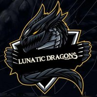 Lunatic Dragons