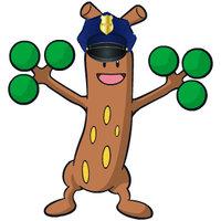 Die Mogelpolizei