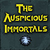 The Auspiscious Immortals